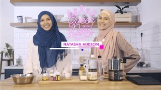 Queen of The Deen S2- Natasha Hudson #2