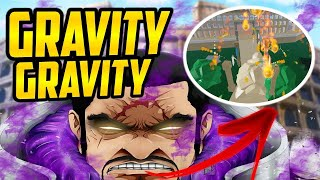 Roblox Review DF Gravity 4 tricks and bug bugs boat [Boss Dola]-[VIP Sv]