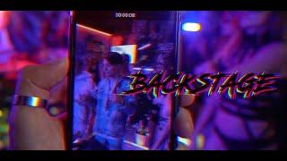 ALEX & RUS - Дикая львица   2019 Бэкстейдж клипа