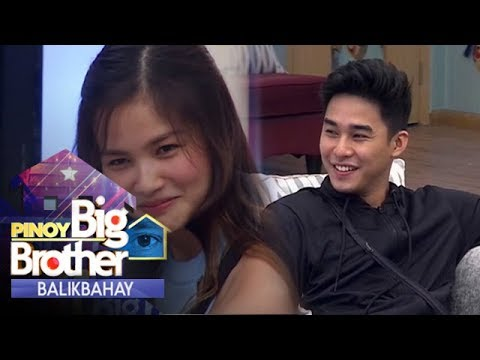 PBB Balikbahay: The Beginnings of McLisse
