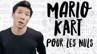 MARIO KART - WILL