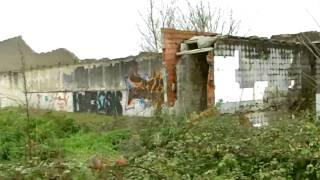 Visita a ruinas Militares en San Cibrao (Lugo) | Urbex
