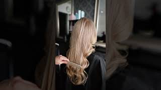 Hair by Herola -kampaamon video