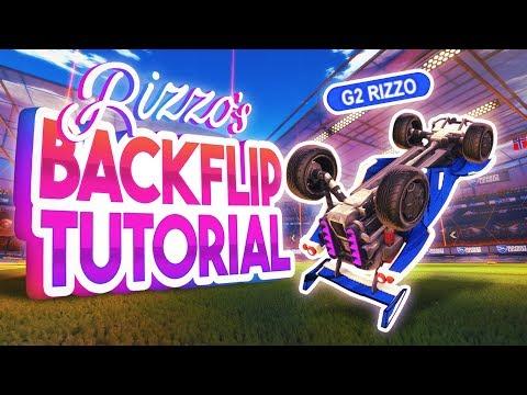 RIZZO'S BACKFLIP TUTORIAL (INVERTED CONTROLS 1V1)