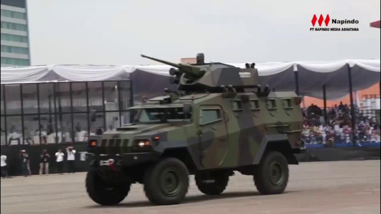 Indo Defence Expo & Forum   Pameran Pertahanan Terbesar di Indonesia