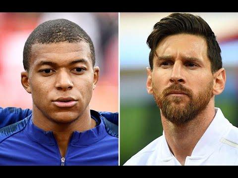 ebde280514d1 Lyon's Marcelo found it tougher to face Kylian Mbappe than Lionel ...