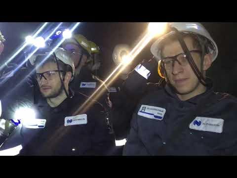 АД-ский репортаж: Прямиком из шахты