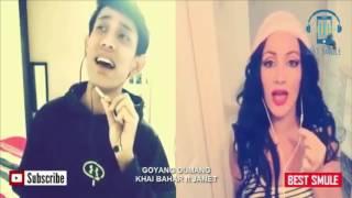Duet BARENG CEWEK SPANYOL Bikin KHAI BAHAR GAGAL FOKUS   GOYANG DUMANG