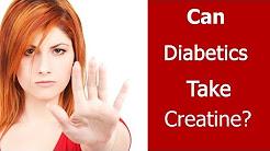 hqdefault - Low Creatine Levels Diabetes