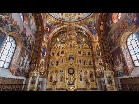 «Mila Păcii» V. Bragari Corul Al Mănăstirii Curchi