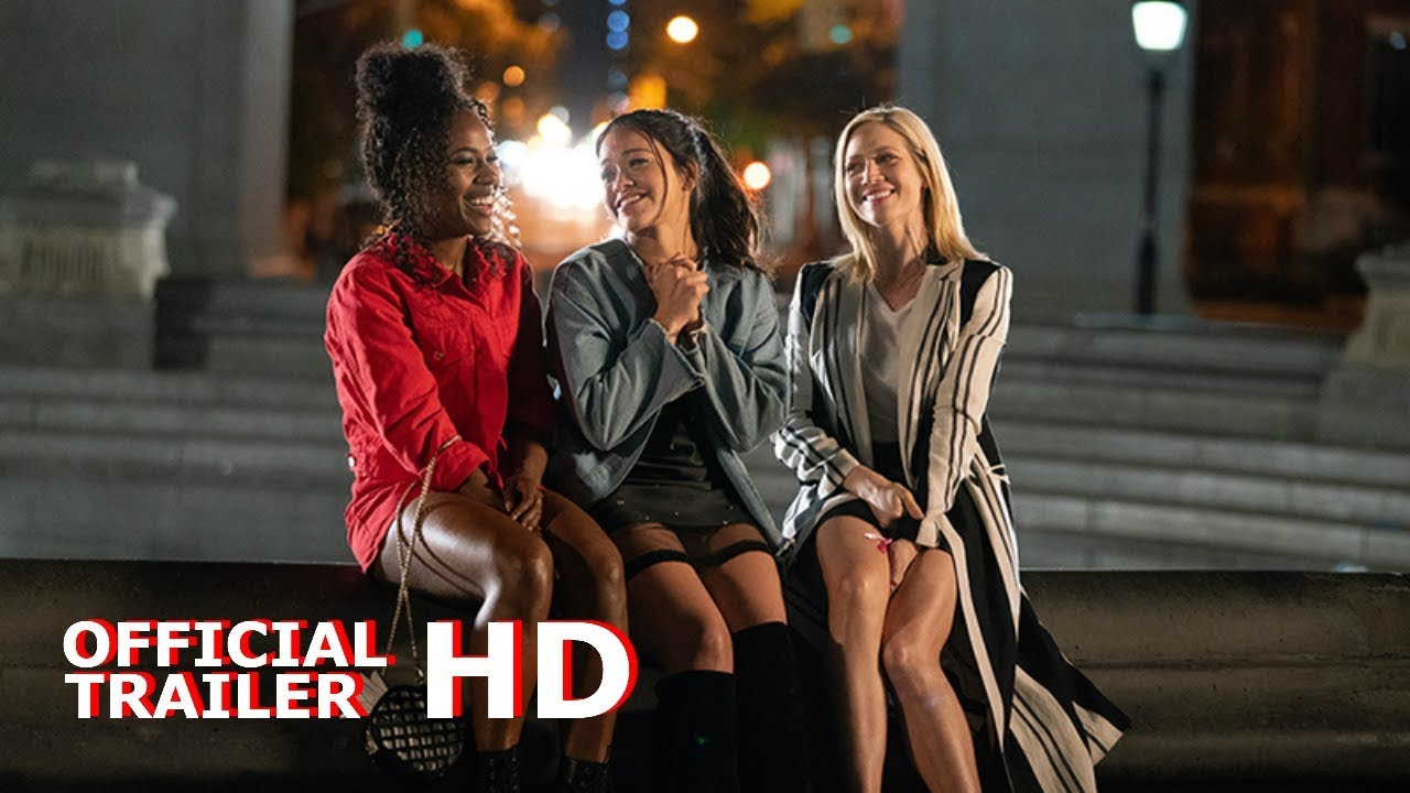 Download Someone Great (2019) | Official Trailer [HD] | Gina Rodriguez | Brittany Snow | Dewanda Wise