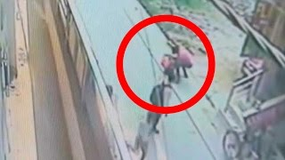 SHOCKING: 21 Year Old Teacher Stabbed 22 Times By Stalker in Delhi