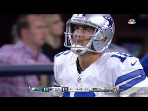 Best pick sixes of the 2015-16 NFL season
