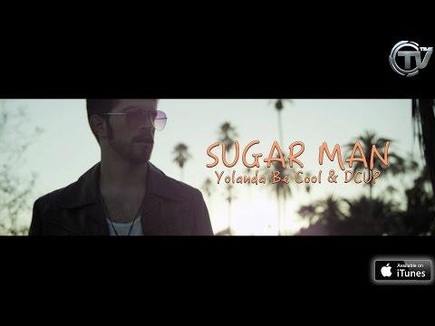 Yolanda Be Cool & DCUP - Sugar Man (Official Video) HD - Time Records