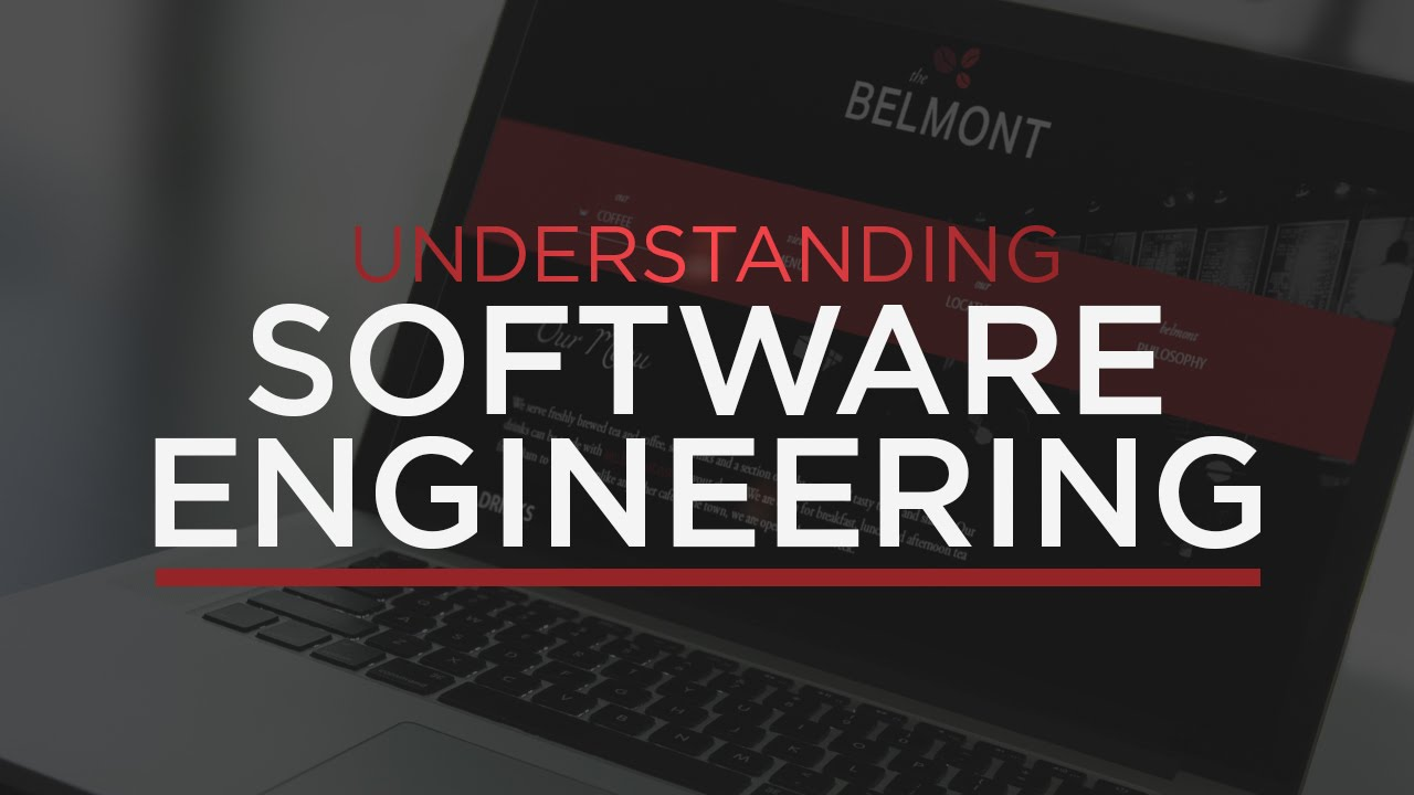 What Is Software Engineering Pluralsight Youtube