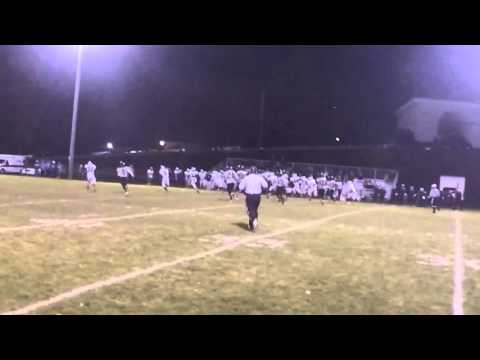 Spruce Mountain high school football 2015