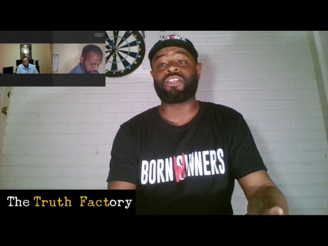 The Truth Factory: Minister Manipulation & Molestation