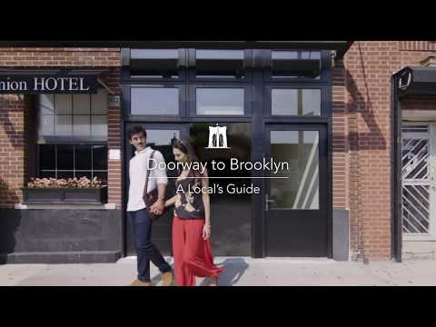 Places to Visit in Brooklyn - Ascend® Hotel Collection - Choice Hotels