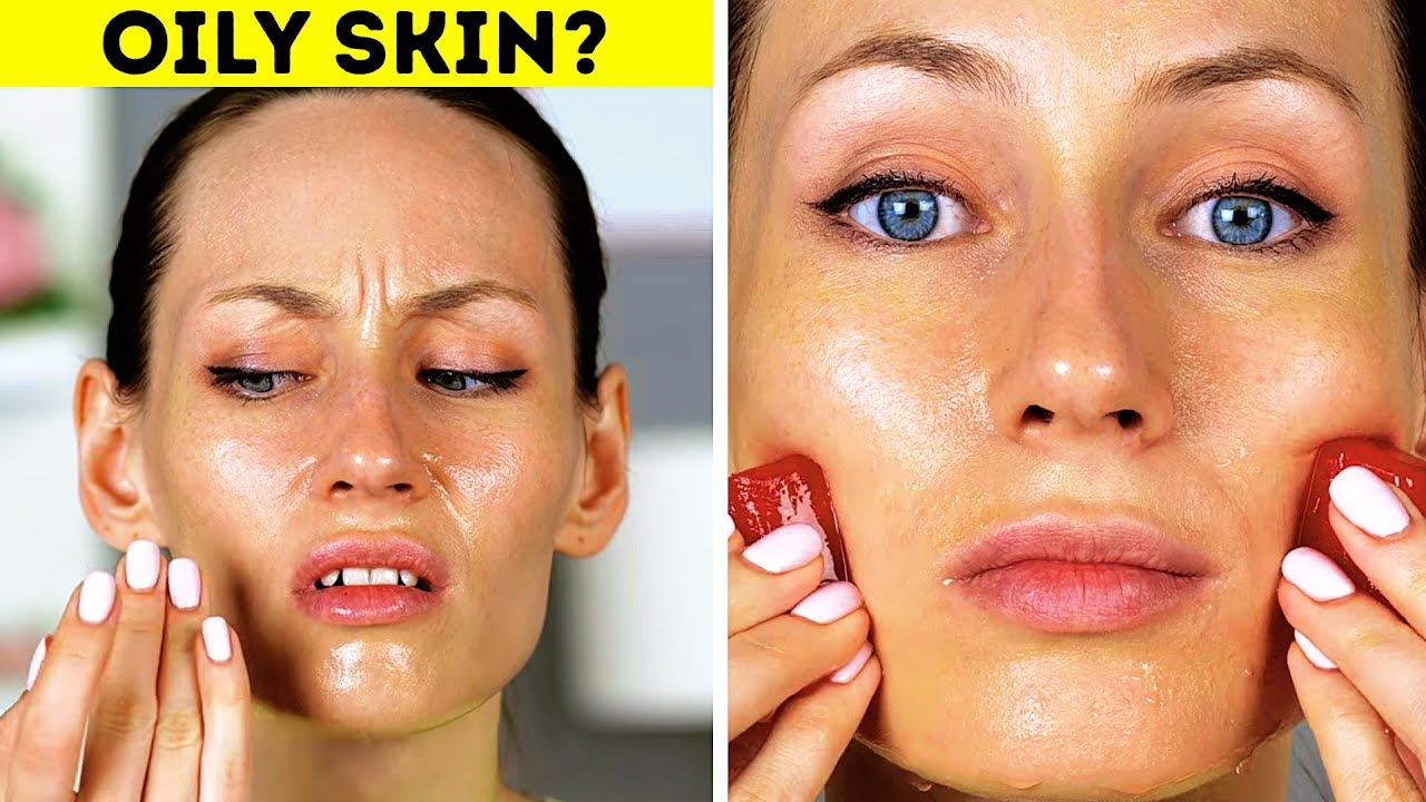 9 BEAUTY TIPS TO LOOK GORGEOUS