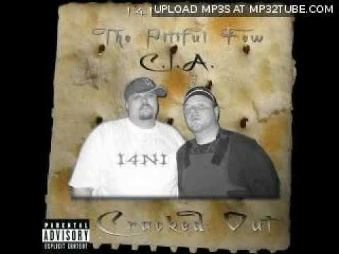 C.I.A. - (Unknown Track)