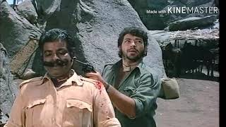 Tera kya hoga re kalia (gabbar hit dialogue)30sec whatsapp video