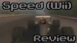 Speed (Wii) - Review