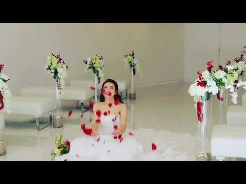Hawaii Kai Marina Chapel Wedding (하와이카이 마리나채플 웨딩)