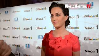 Video Katy Perry inspiring interview at 2012 Billboard Women In Music Luncheon New York download MP3, 3GP, MP4, WEBM, AVI, FLV Desember 2017