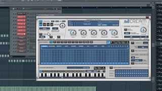 How to record MIDI Output into FLStudio!!!