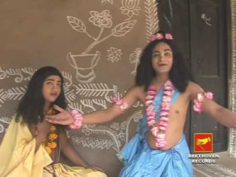 Bengali Pala Kirtan   Jagai Madhai Uddhar   FULL VIDEO   Beethoven Record   2016 Devotional Act
