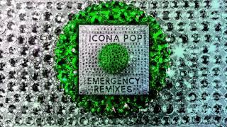 Icona Pop - Emergency (Tommie Sunshine & KANDY Remix)