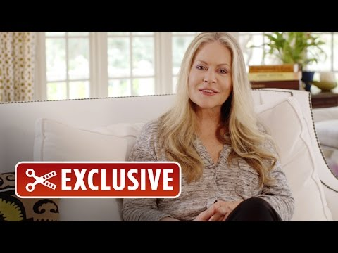 Exclusive   Beverly D'Angelo Reflects on Christmas Vacation 2014 HD