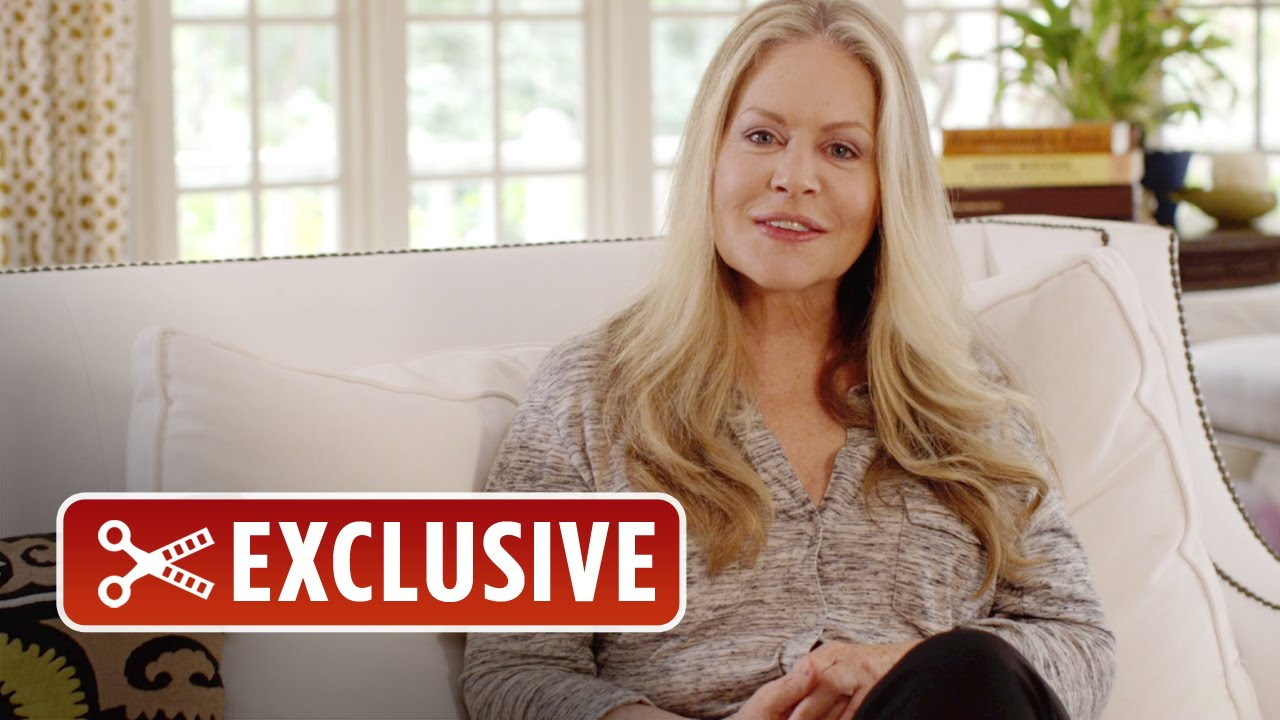 Exclusive Interview - Beverly D'Angelo Reflects on Christmas ...