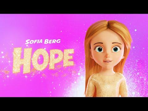 Смотреть клип Sofia Berg - Hope