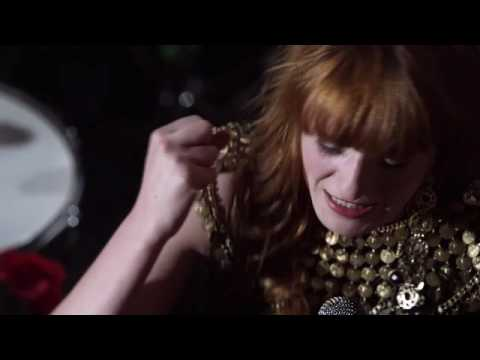 Florence And The Machine Rabbit Heart (Raise It Up)