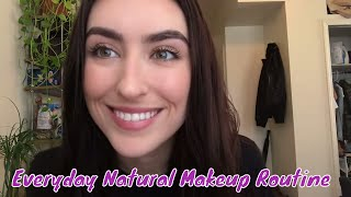 10 Minute Natural Makeup Routine