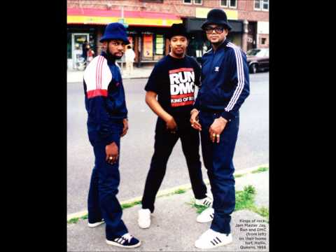 "My ""Best Of... RUN-D.M.C."" Compilation"