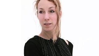 SHOWstudio: Splash! - Iris Van Herpen: Interview
