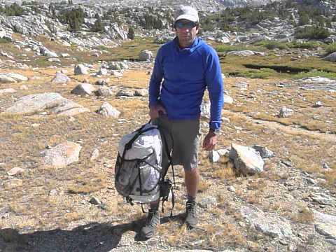 Hyperlite Mountain Gear Windrider Pack - YouTube 430f6ad7b010