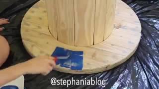 Ide Kreatif Cara Membuat Kursi