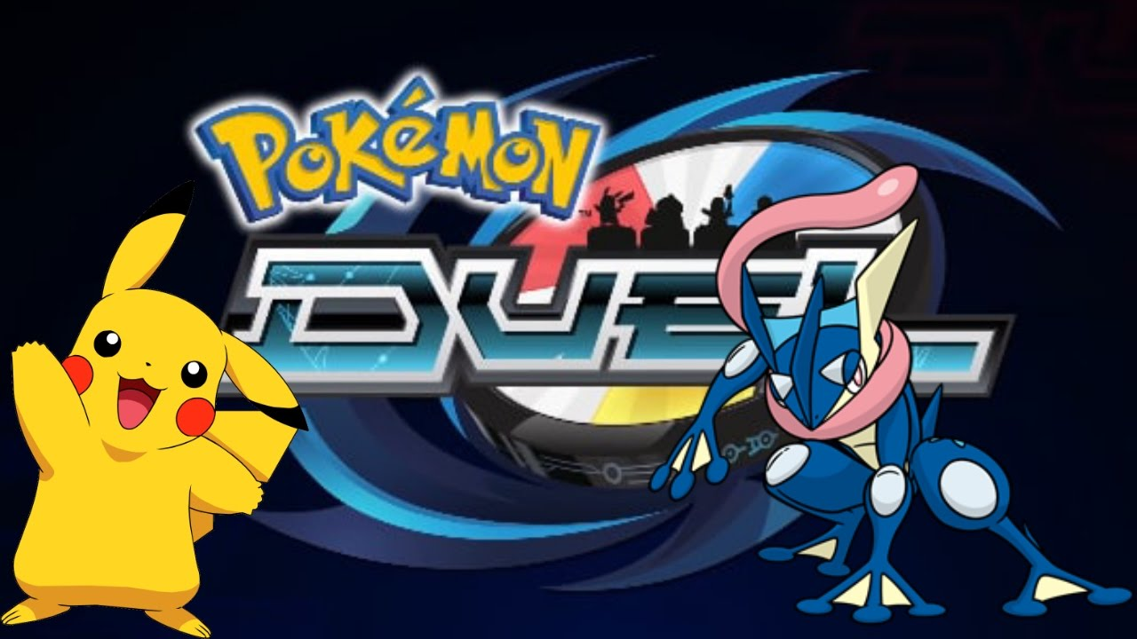 pokemon duel how to get ex