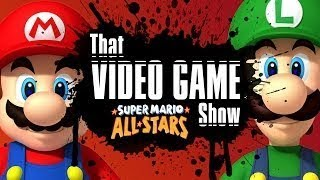 Super io All Stars | SNES | That Video Game Show