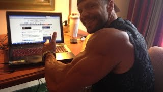 TigerFitness.com and Marc Lobliner Profiled in The Huffington Post! Thank YOU For This!