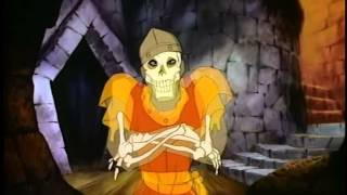 Dragons Lair 20th Anniversity Edition (PC) Scenes and Deaths