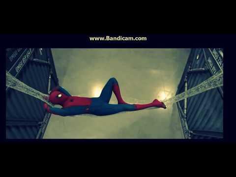 (Spider-Man ) Michael Buble – Spider Man Theme (Junkie XL Remix)