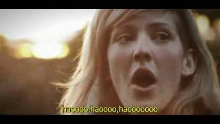 Download Ellie Goulding - Your song legendado.mp4 MP3 song and Music Video