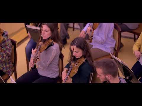 9 de marzo 2018 Orquesta Clásica del RCSMM