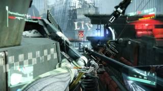 Crysis 3 multiplayer Predator bow