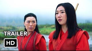 Kung Fu (The CW) Trailer HD