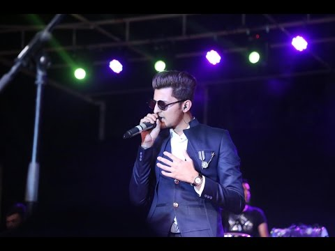 Darshan Raval Live in Concert | Parul...